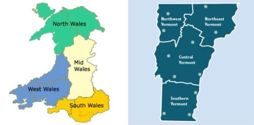 Wales Vermont