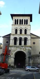 L'Eglise St Pierre
